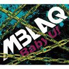 Baby U! (Jacket A)(SINGLE+DVD)(First Press Limited Edition)(Japan Version)