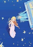 Your Lie In April Vol.9 (DVD) (First Press Limited Edition)(Japan Version)