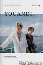 BounPrem Photobook - You and I