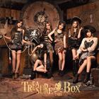 Treasure Box [PEARL EDITION] (Normal Edition)(Japan Version)