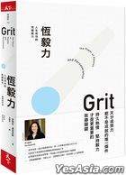 Grit: The Power of Passion and Perseverance