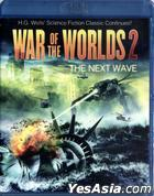 War of the Worlds 2 - The Next Wave  (Blu-ray) (US Version)
