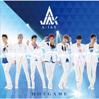 Hot Game (Jacket B)(First Press Limited Edition)(Japan Version)