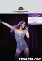 The Present Concert (2DVD + 2CD)