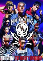 HiGH & LOW THE MIGHTY WARRIORS (BLU-RAY+CD) (Japan Version)