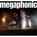 megaphonic (ALBUM+DVD)(First Press Limited Edition)(Japan Version)