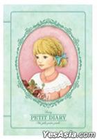 Petit Diary Version 3 (Daisy)