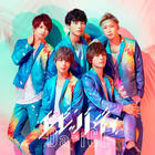 Everybody [Type A](SINGLE+DVD) (First Press Limited Edition)(Japan Version)
