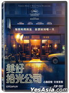 La Belle Epoque (2019) (DVD) (Taiwan Version)