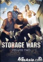 Storage Wars (DVD) (Volume Two) (US Version)