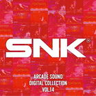 SNK ARCADE SOUND DIGITAL COLLECTION VOL.14 (Japan Version)
