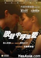 Greetings from Tim Buckley (2012) (DVD) (Hong Kong Version)