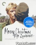 Merry Christmas Mr Lawrence (Blu-ray) (The Criterion Collection) (US Version)