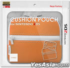 2DS Cushion Pouch (橙色) (日本版)
