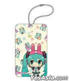 Hatsune Miku : Hatsune x CuteRody Acrylic Pass Case