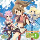 Emil Chronicle Online Drama CD Vol.1 (Japan Version)