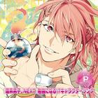 Drama CD -Rikeidanshi NEXT- Benkyou ni Naru!? Character Song 3 Momoi Rin (Japan Version)