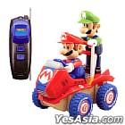 Mario : RC Mariocart Double Dash!!