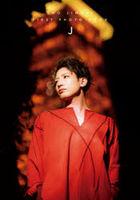 Jinnai Shou 1st Photobook 'J'