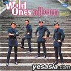 The Wild Ones album Vol.2 (Limited Edition)(Japan Version)