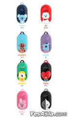 BT21 - Galaxy Buds Case (Shooky)