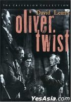 Oliver Twist (1948) (DVD) (The Criterion Collection) (US Version)