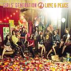 LOVE & PEACE (Normal Edition)(Japan Version)