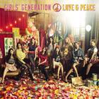 LOVE & PEACE (通常盤)(日本版)