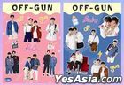 Funtastic Babii - Off-Gun Sticker (Set of 2)