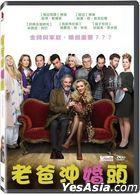 Family Weekend (2016) (DVD) (English Subtitled) (Taiwan Version)