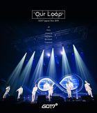 GOT7 Japan Tour 2019 'Our Loop'  (普通版)(日本版)