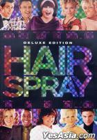Hairspray (2007) (DVD) (Deluxe Edition) (US Version)