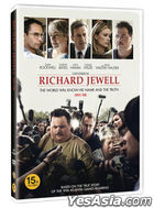 Richard Jewell (DVD) (Korea Version)