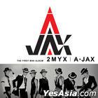 A-JAX Mini Album Vol. 1 - 2MYX