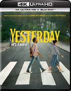 Yesterday (4K Ultra HD + Blu-ray) (Japan Version)