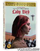 Lady Bird (DVD) (Korea Version)