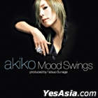 Akiko - Mood Swings (Korea Version)