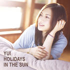 Holidays in the Sun (ALBUM+DVD)(First Press Limited Edition)(Japan Version)