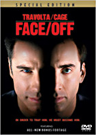 FACE/OFF Special Edition (Limited Edition) (Japan Version)