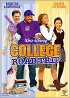 College Road Trip (DVD) (Japan Version)