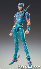 Super Figure Action : JoJo's Bizarre Adventure Part 7 Johnny Joestar Second