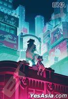 BNA: Brand New Animal : Anima City (Jigsaw Puzzle 1000 Pieces) (1000T-148)