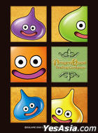 Dragon Quest : Trading Card Game Official Card Sleeve TYPE006