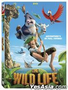 The Wild Life (2016) (DVD) (US Version)