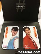 Dunkin #Still2gether Collection - Bright-Win Dunkin DD Card