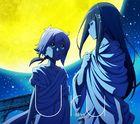 Negai  [Anime Ver.] (SINGLE+BLU-RAY) (First Press Limited Edition) (Japan Version)