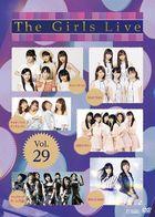 The Girls Live Vol.29 (Japan Version)