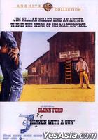 Heaven with a Gun (1969) (DVD) (US Version)
