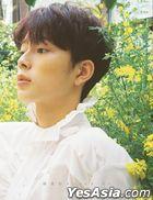Yoo Seon Ho Mini Album Vol. 1 + Random Poster in Tube