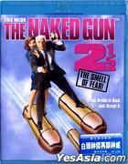 The Naked Gun 2 1/2 - The Smell Of Fear (1991) (Blu-ray) (Hong Kong Version)